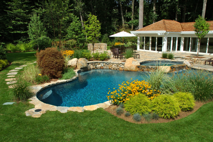 Salt Water Options | Oconee Pool Professionals